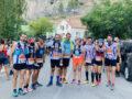 Hinneni Trail Running estuvo en la 'Amanece Trail' de Ayna y en la 'Gran Trail Aneto Posets'