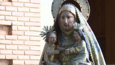Imagen de la Abuela Santa Ana
