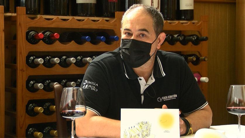 Restaurante Casa Sebastián recibe un 'Solete' de la Guía Repsol