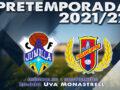El Jumilla ACF se enfrentará mañana al Yeclano Deportivo B en partido de pretemporada