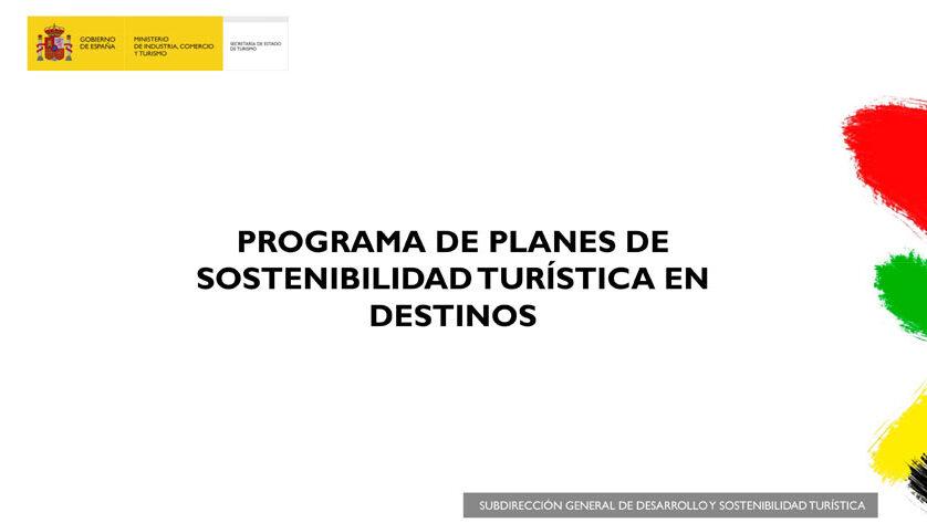 El Ayuntamiento trabaja en la elaboración del Plan Jumilla Turismo Sostenible 2024