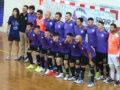 El Vinos DOP Jumilla FS presenta sus equipos para esta temporada con un partidazo frente al Futsal Librilla que acabó en goleada