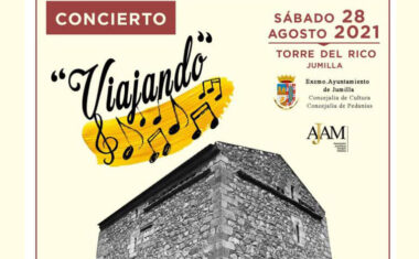 Fiestas de la Torre del Rico en honor a la Virgen del Rosario