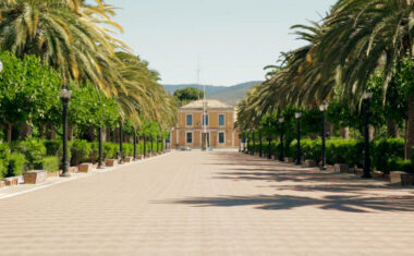 IU Verdes pide explicaciones por la gestión del contrato de limpieza y mantenimiento de jardines