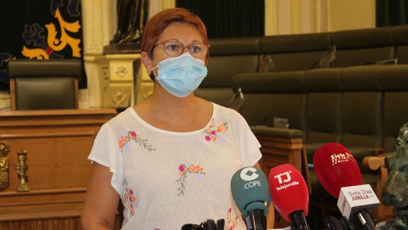 La Junta de Gobierno aprueba los convenios anuales con Cruz Roja y Stipa