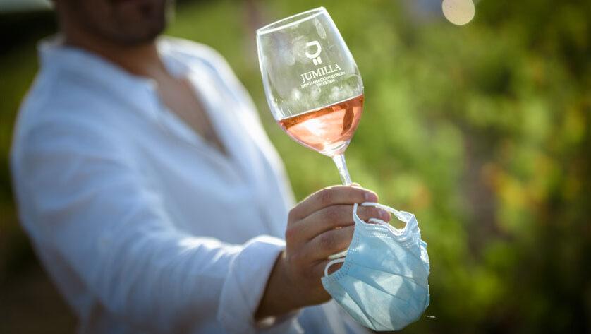 Pleno de medallas para los vinos rosados DOP Jumilla enviados al 'The Global Rosé Masters 2021'