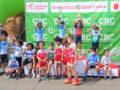 6 posiciones de podio para la Escuela Ciclismo Jumilla en otra nueva cita regional