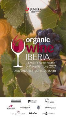 Organic Wine Iberia