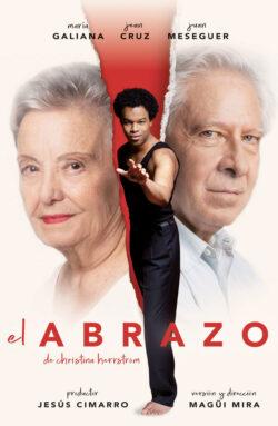 """""""El Abrazo"""" llegará al Vico el 16 de octubre"""