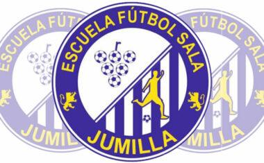 La Escuela de Fútbol Sala Jumilla Bodegas Carchelo presentará el sábado a sus nueve equipos