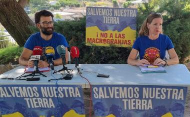 Salvemos Nuestra Tierra apoya a la Asociación de Vecinos Casas de la Celia para llevar ante la justicia a la Comunidad Autónoma