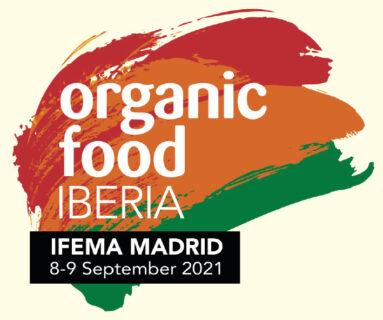 La Feria Organic Fook Iberia comienza mañana miércoles
