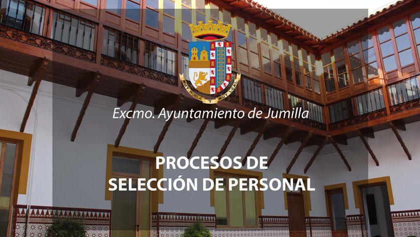 La Junta de Gobierno aprueba las bases para la creación de cuatro bolsas de trabajo
