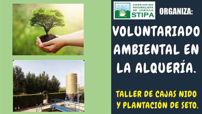 STIPA celebra el Día Mundial de la Aves con talleres para mejorar la biodiversidad