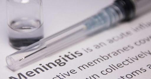 Vacuna contra la Meningitis