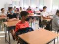Hoy comienzan las clases para los alumnos de Educación Secundaria