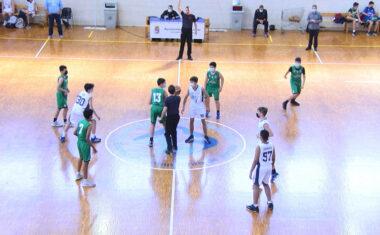 La Escuela de Baloncesto Jumilla competirá esta temporada en categoría cadete
