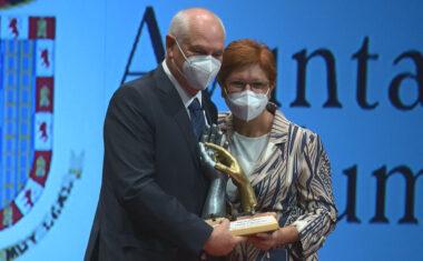 Siete Días Jumilla entrega sus Premios Anuales en el Teatro Vico coincidiendo con el 20 Aniversario del grupo editorial