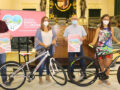 Jumilla participará por cuarto año en la Semana Europea de la Movilidad con el lema 'Por tu salud, muévete de forma sostenible'