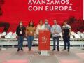 El PSOE de Jumilla asiste al 40 Congreso Federal