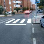 El Ayuntamiento contrata a siete personas para mantenimiento de señalización vial y limpieza de zonas perimetrales