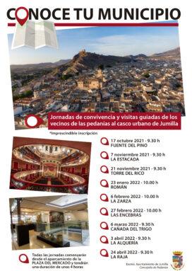 Programa de visitas