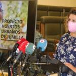 El Ayuntamiento inicia el proyecto de huertos urbanos con la elaboración de una encuesta