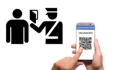 El consejero de Salud reclama que se amplíe el Certificado Digital Covid para otras actividades y servicios