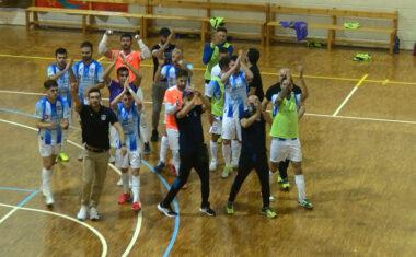 El Vinos DOP Jumilla se pone líder tras la victoria frente a Zambú Pinatar (6-5)