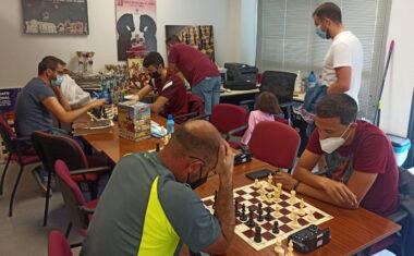 La Asociación Deportiva Coímbra abre sus puertas a todo aficionado al ajedrez