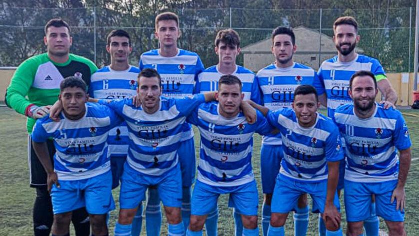 Primera derrota de la temporada para el Jumilla Guicars ACF