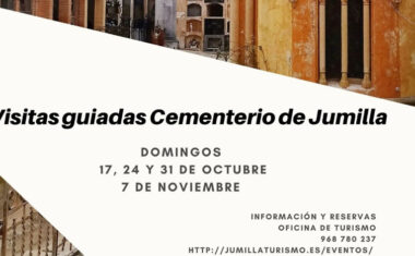 Visitas guiadas al Cementerio Municipal